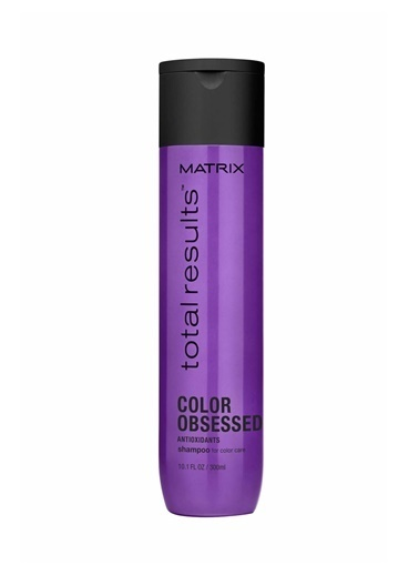 Matrix Matrix Total Results Antioxidant Renk Koruyucu Şampuan 300 Ml Renksiz